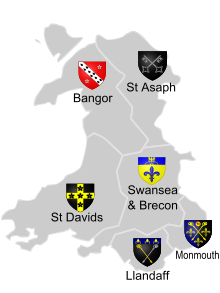 Diocese of the Anglican Church in Wales