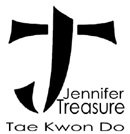 Jennifer Treasure Tae Kwon Do