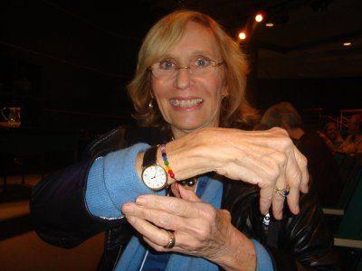 Dr Christina Grof