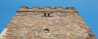 Llangyfelach 12th Century Tower